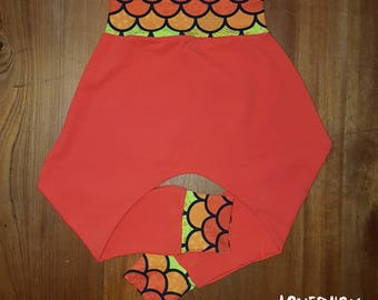 READY MADE Harem Pants, size 3