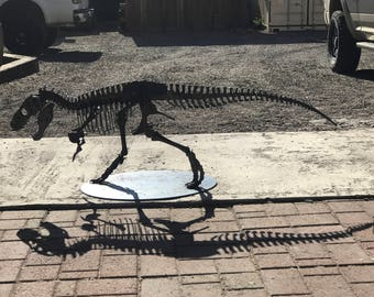 T-Rex-5 foot long!