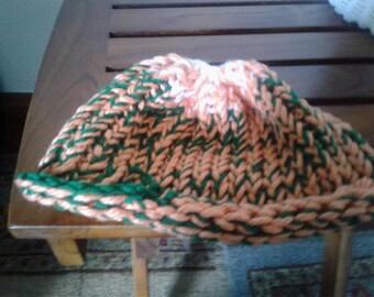 Pumkin hat
