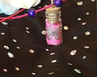 Pixie Dust Pink