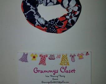 scrunchies (set of 2)