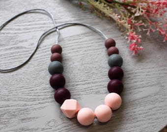 PENNY Silicone Necklace
