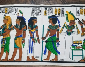 Egyptian Tapestry