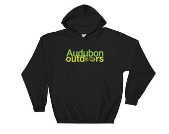 Audubon Outdoors Hooded Sweatshirt