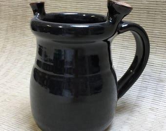 Wake n Bake stoneware Mug