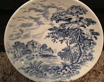 Enoch Wedgewood china saucer