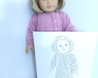 felicity merriman coloring pages - photo#17