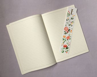 BookMark - Letter T