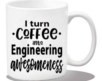 engineer mugs, ceramic coffee mugs, engineer gift items, printed coffee mugs, awesome engineer gifts, engineer mugs, gifts for engineers,