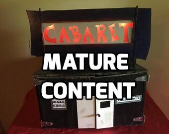 Cabaret Topless Club