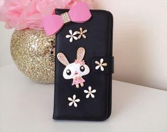 Iphone 7 Plus Bling Case