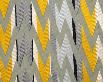 Flash Thévenon jacquard fabric