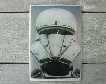 Star Wars magnetic frame
