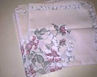 570) set of 10 napkins