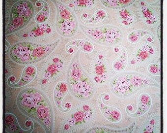 Papers A4 decorative designs pink glitter