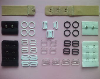 support repair kit Gorge 36 pieces