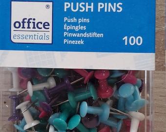 PIN pins