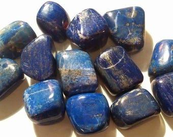 approximately 3 cm 1 roll of Lapis lazuli stone