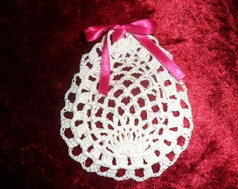 small bag crochet for your sweets