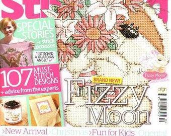 The World of Cross Stitching Issue 174