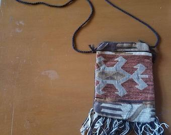 Small Handmade Handbag