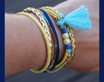 "women bracelet ""summer"""