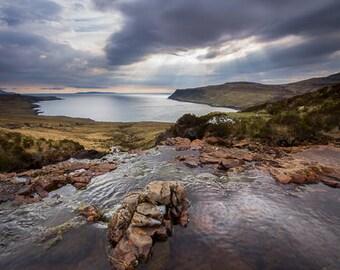 Loch Brittle