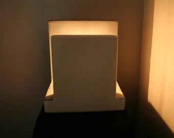 Luminaire. Sculpture.