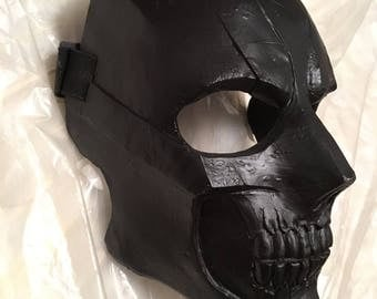 Black Mask, Black Mask Cosplay DC COMICS
