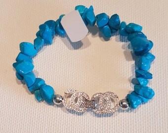 Sea Bracelet MJ016