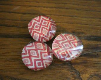 Set of 3 Magnets