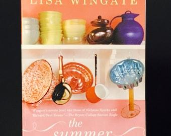 The Summer Kitchen - Lisa Windgate