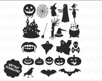 Halloween svg, halloween clipart, ghost cutting, halloween dxf, png, halloween eps,halloween pdf,, Halloween eps, Halloween clipart