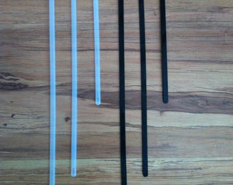 Reusable Cable Ties (50 Pack)