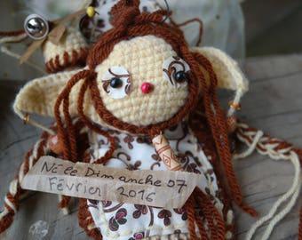 Elfon model autumn born 07 February 2016