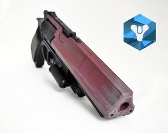 Eyasluna hand cannon prop