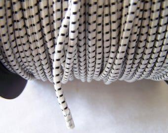 Sandow special nautical, white and black color