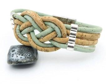 Corky Carrick Bracelet