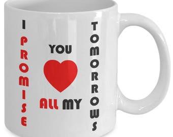 Happy Mug / Love Mug