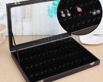 1 box display stand holder 56 cm 35x24x4.5 earrings