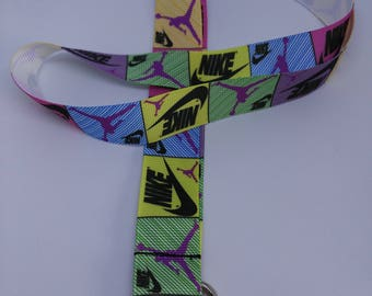 For Nike badge strap