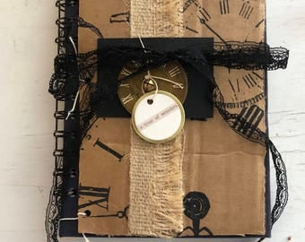 A Time of Wonder Journal