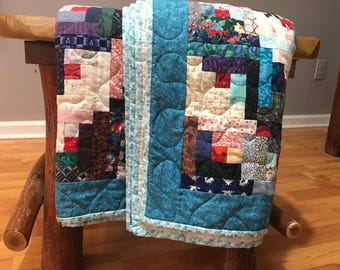 Patch by Patch Quilt