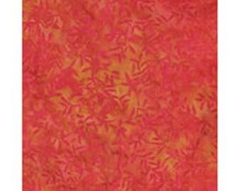 pink yellow ref ib79g3 batik patchwork fabric