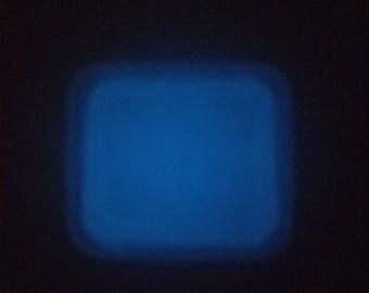 Blue Glow Slime
