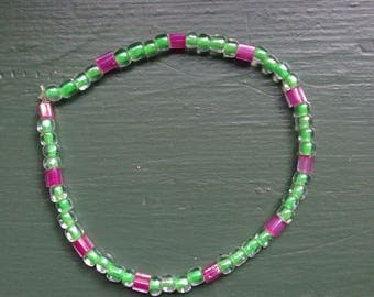 Watermelon Bracelet Fun Bracelet Summer Bracelet