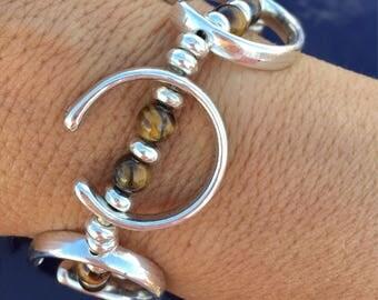 Open Your Mind Woman's Bracelet