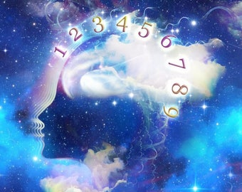 Numerology Reading Birthdate and Name