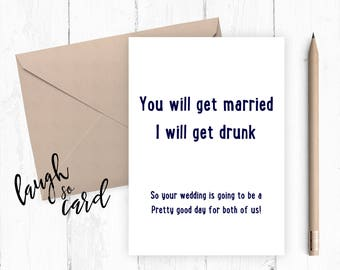 Marriage, wedding card, mr and mrs card, congratulations card, congratulations, funny wedding card, wedding cards, mr and mrs,