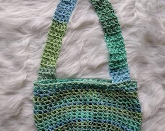 Spring Dreamin Market Bag